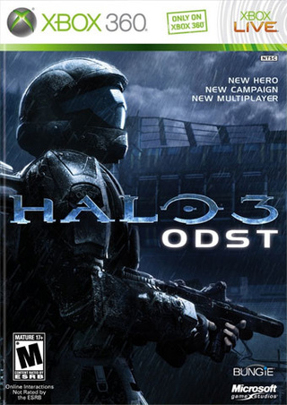 Halo 3: ODST Beats Out Madden, Mario & Marvel To Win September