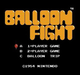 Video Games and Balloons: Because Everyone's Talking About this Right Now