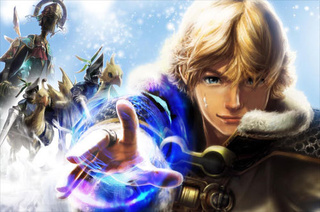 Bon Jovi To Help Shill Final Fantasy Crystal Chronicles In Japan