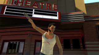 Your PlayStation Home Avatar Can Have Adamantium Claws