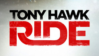 Chat Live With the Man Behind Tony Hawk: Ride Next Week