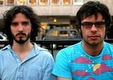Conchords Claim Three Songs OTW to Rock Band