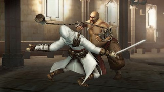 Assassin's Creed: Bloodlines Opens Up Gameplay And Closes The Book On Altair
