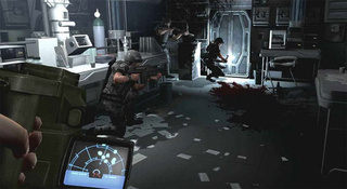 Sega Iffy On Colonial Marines Release Date
