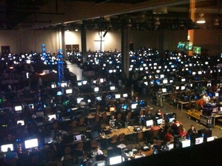 QuakeCon Faces a Crossroads