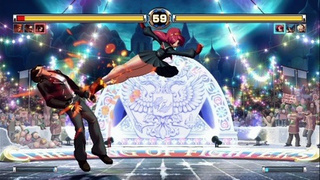 The King of Fighters XII Review: Still Royalty?