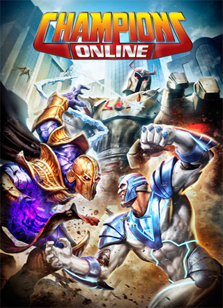 Where Will You Preorder Champions Online?