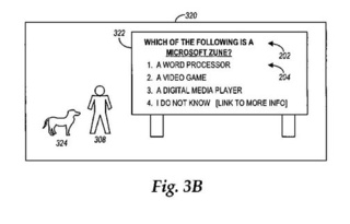 Microsoft Patents Home-Like Advertising Space