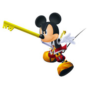 Kingdom Hearts Conceived With Chainsaws