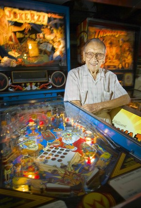 Lessons From a Pinball Wizard