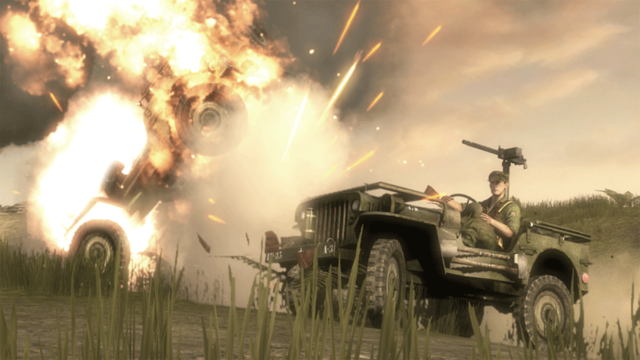 Battlefield 1943 Storms The Front Next Week