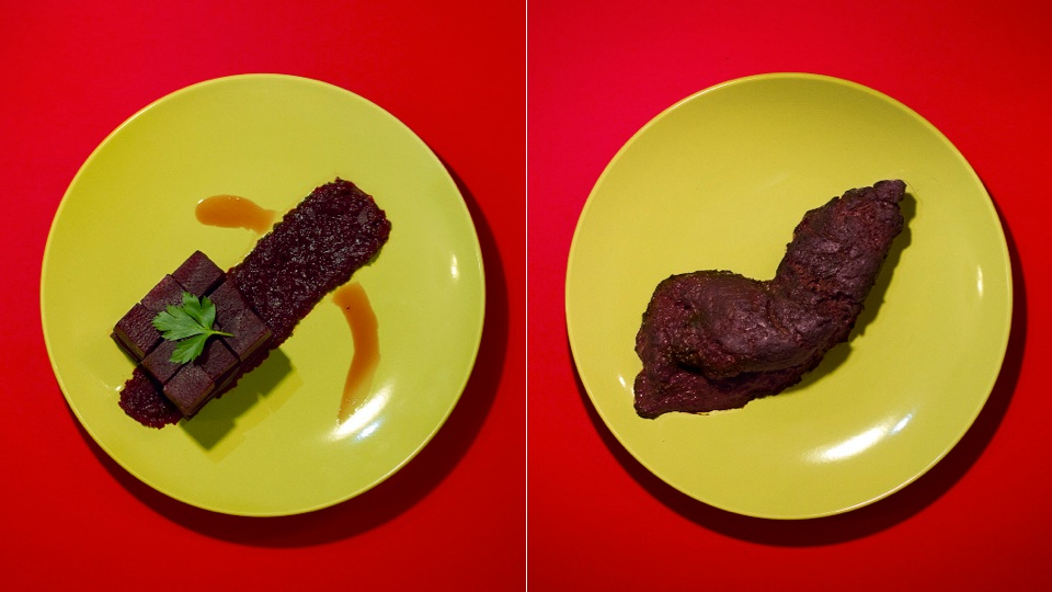 What Coloured Food Does To Your Poop Gizmodo Australia