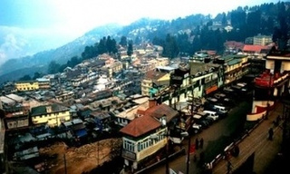 "Search Is On for Darjeeling's ""Arcade Boy"""