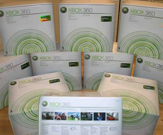 Xbox 360: More Than 30 Million Served