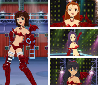 iDOLM@STER Rakes In Your DLC Money