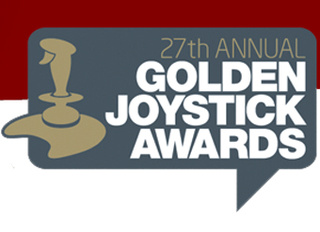 27th Annual Golden Joystick Awards Voting Opens