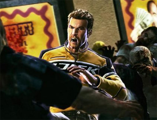 Oh, So Dead Rising 2 DOES Have Multiplayer