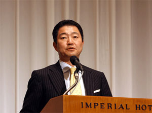 "Square Enix Boss: Japanese Industry Is ""Old People Doing Same Old Job"""
