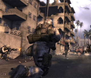 Konami Bringing Fallujah To 360, PS3, and PC