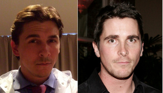 This Is Not Christian Bale