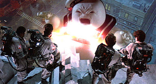 Atari Busts Hopes Of Ghostbusters For PSP