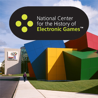 The National Center for the History of Electronic Games Established