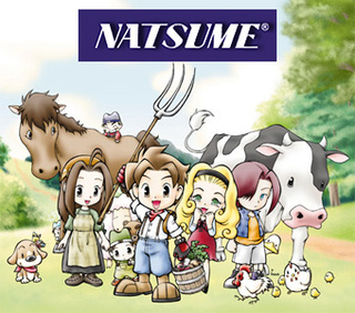 The ESA Harvests Natsume