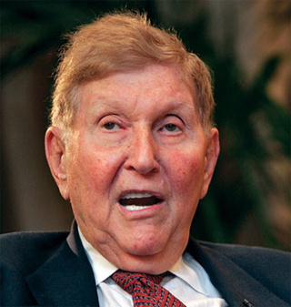 Sumner Redstone Subpoenaed Over Fishy Midway Sale