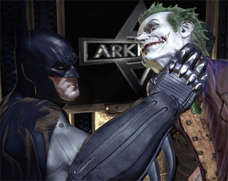 Batman: Arkham Asylum Does Games For Windows Live