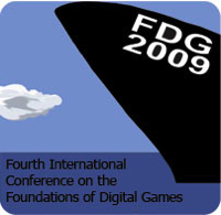 CFP/Scholarship Application: Foundations of Digital Games '09