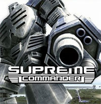 Supreme Commander 2, Brought To You By Square Enix