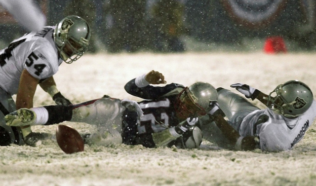 The End Of The Tuck Rule? And The Five Other Rule Changes NFL O…