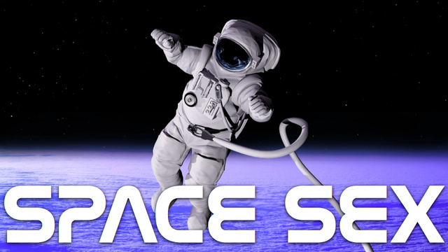 Click here to read Sex in Space Could Kill You