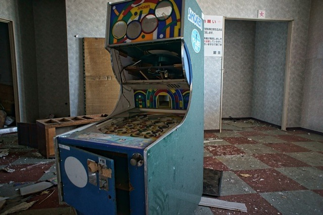 These are the Arcades That Japan Forgot