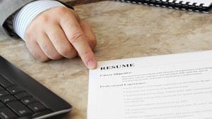 Use Your Job-Packed Resume as a Weapon in Interviews to Showcase Your Versatility