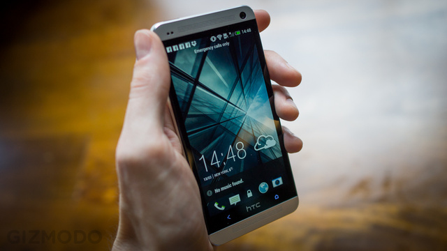 Click here to read HTC One Review: The Beauty Is a Beast (Updated)