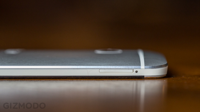 HTC One Review: The Beauty Is a Beast (Updated)