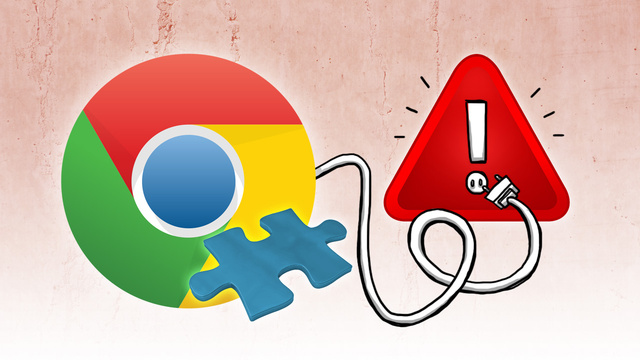 Click here to read Why Do Chrome Extensions Need to Access All My Data?