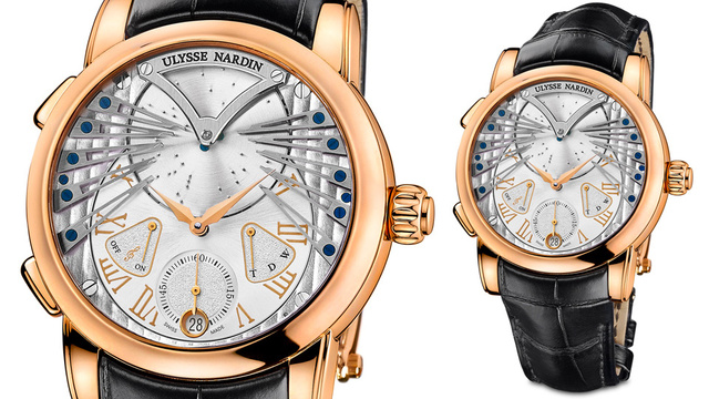watches ulysse nardin replica парфюм подарить