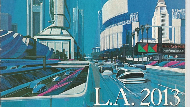 Click here to read What 1988 Los Angeles Thought It'd Look Like in 2013