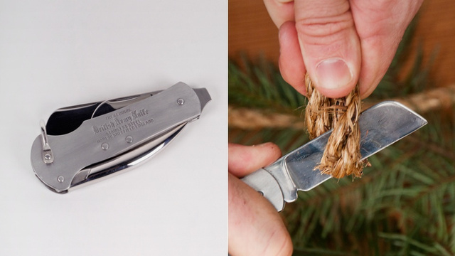 Click here to read The No-Nonsense Pocket Knife With a History to Match