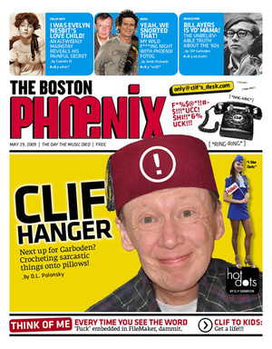 Newspapering Is a Business: The Death of the Legendary Boston Phoenix