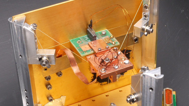Your Fridge Is a Sauna Compared to This Tiny Quantum Freezer