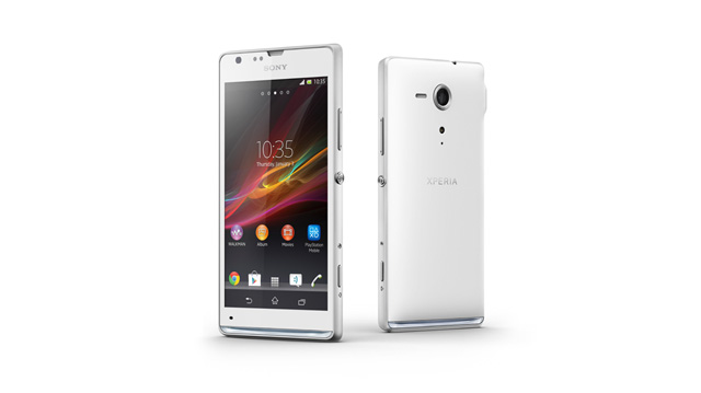 Click here to read Sony Hedges its Big Screen Bets With 4.6-Inch Xperia SP
