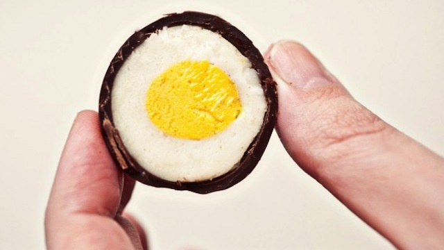 These DIY Candy Creme Eggs are a Huge Upgrade Over Cadbury's Version