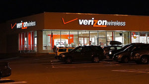 "Contact Your Verizon Wireless ""Region President"" for Executive Customer Service"
