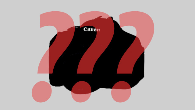 Click here to read Best Buy Leaks Mysterious New Canon DSLR