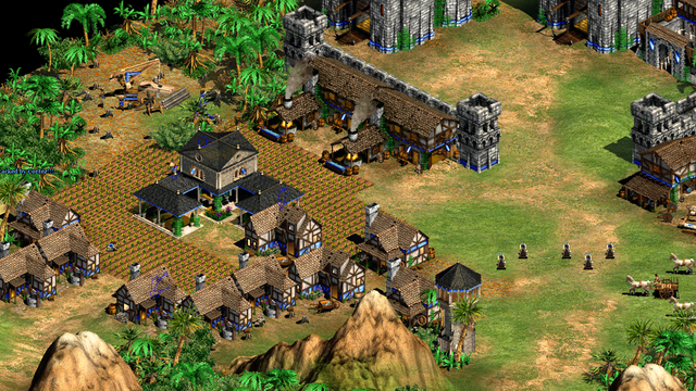 The Best-Looking Isometric Games