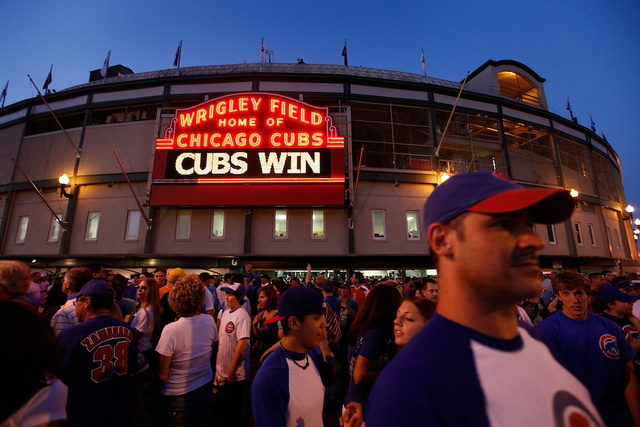 Suburban Mayor Willing To Give The Chicago Cubs 25 Acres Of Lan…