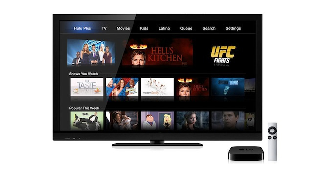 Click here to read Hulu Plus Just Got a Brand New Redesign for Apple TV